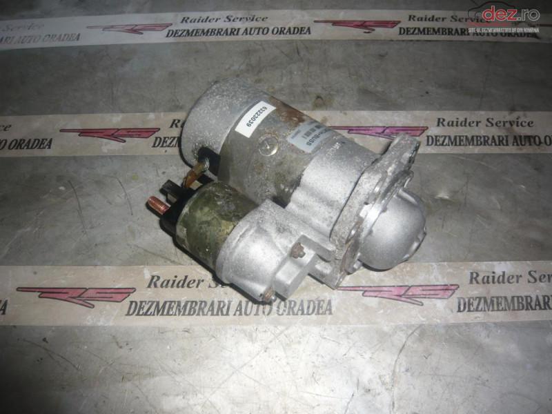 Electromotor Vw Polo 6n2 Benzina 1 4 Litri Aud 44 Kw 1994 2003 în Biharia, Bihor Dezmembrari