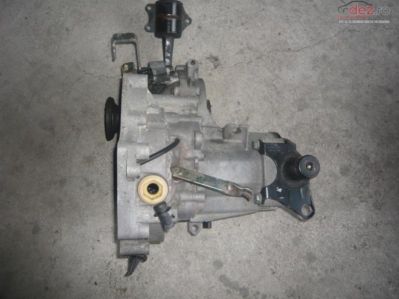 Cutie De Viteze Manuala Vw Polo 6n2 Benzina 1 4 Aud 44 Kw 1994 2003 în Biharia, Bihor Dezmembrari