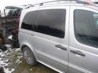 Usa Lat Cul Dr Gri Mercedes Vaneo 414/ma1a Mpv 4+1 Usi 2001 2005 Piese auto în Biharia, Bihor Dezmembrari
