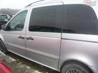 Usa Lat Cul Stg Gri Mercedes Vaneo 414/ma1a Mpv 4+1 Usi 2003 Piese auto în Biharia, Bihor Dezmembrari