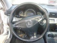 Bloc Manete Stergator Semnalizare Mercedes 220 W203 Cl Berlina 2+1 Usi Piese auto în Biharia, Bihor Dezmembrari