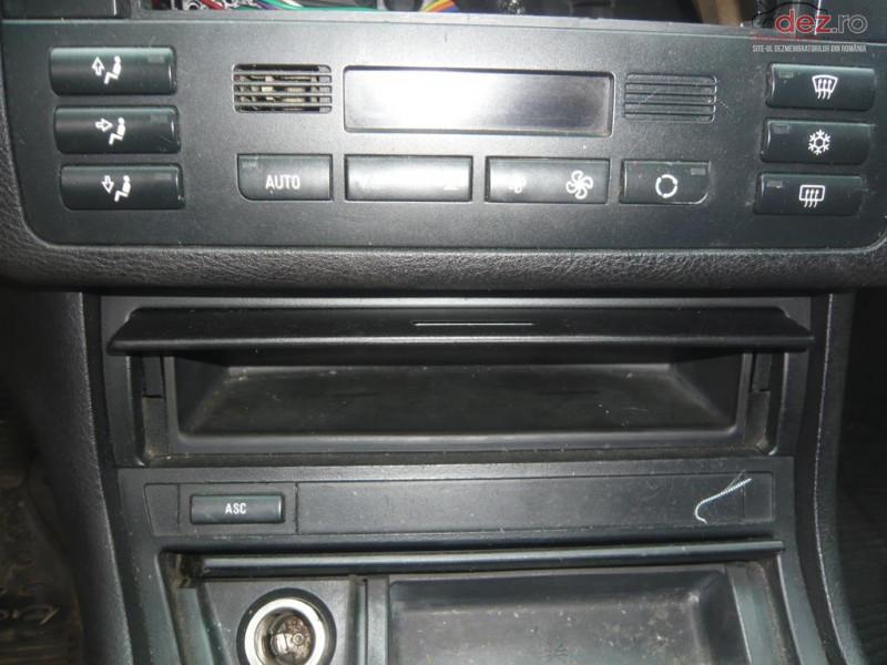 Panou Comanda Climatronic Bmw 320 346l Berlina 4 Usi 1997 2001 Piese auto în Biharia, Bihor Dezmembrari