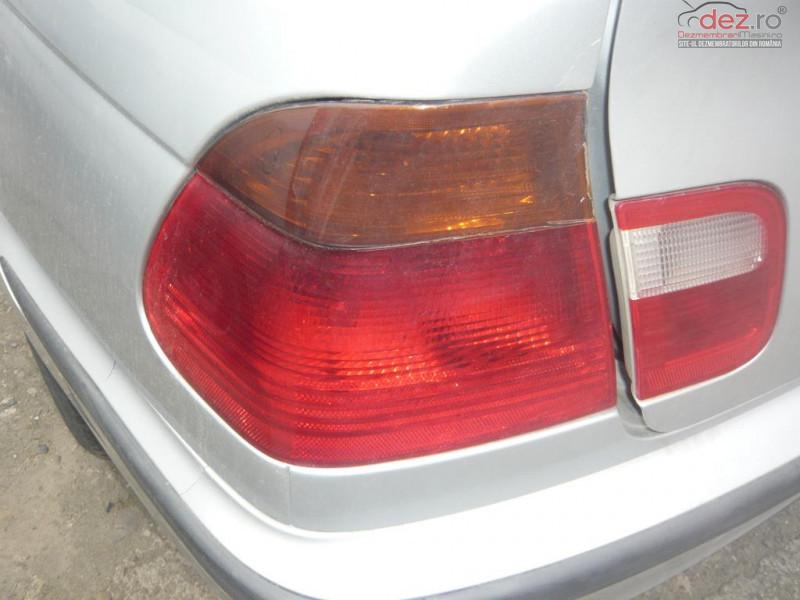 Stop Spate Aripa Stanga Bmw 320 346l Berlina 4 Usi 1997 2001 Piese auto în Biharia, Bihor Dezmembrari