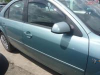 Usa Fata Dr Albastru Ford Mondeo Mk3 B5y Berlina 4+1 Usi 2000 2006 Piese auto în Biharia, Bihor Dezmembrari