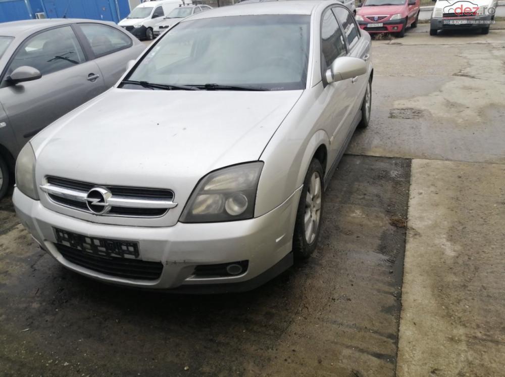 Dezmembrez Opel Vectra C 2 0 Dezmembrări auto în Tarnaveni, Mures Dezmembrari