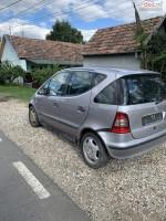 Dezmembrez Mercedes Clasa A 170 D Dezmembrări auto în Tarnaveni, Mures Dezmembrari