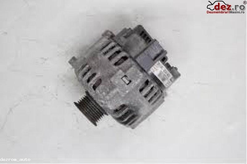 Vand alternator valeo cod 03d903025j pentru vw fox cu motor 1 2 benzina din... Dezmembrări auto în Slatina, Olt Dezmembrari