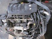 Motor fara subansamble Citroen C4 2008 cod 9hz dv6ted4 Piese auto în Slatina, Olt Dezmembrari