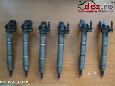 Injector Mercedes C 320 2009 cod 0445115027 Piese auto în Bucuresti, Bucuresti Dezmembrari