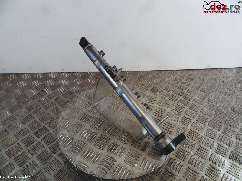 Rampa injectoare BMW 316 2013 cod 0445214182 7809127 Piese auto în Bucuresti, Bucuresti Dezmembrari