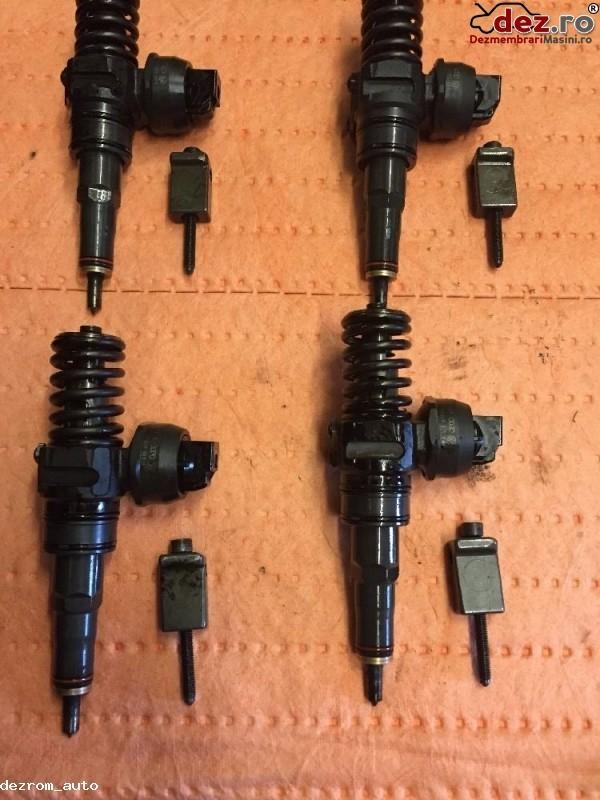 Injector Audi A4 2003 cod 038130073ba Piese auto în Bucuresti, Bucuresti Dezmembrari
