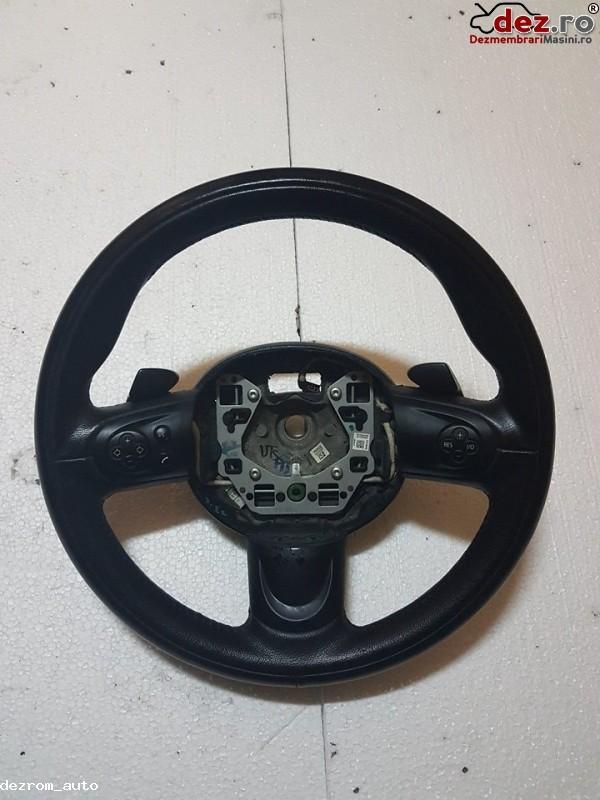 Volan Mini Cooper 2012 cod  6782597 Piese auto în Bucuresti, Bucuresti Dezmembrari