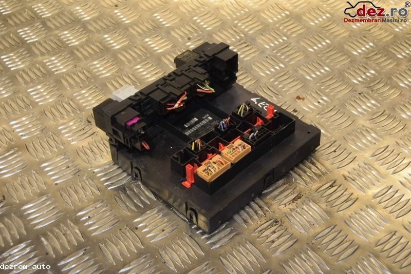 Calculator confort Seat Leon 2008 cod 3c0937049aj Piese auto în Bucuresti, Bucuresti Dezmembrari