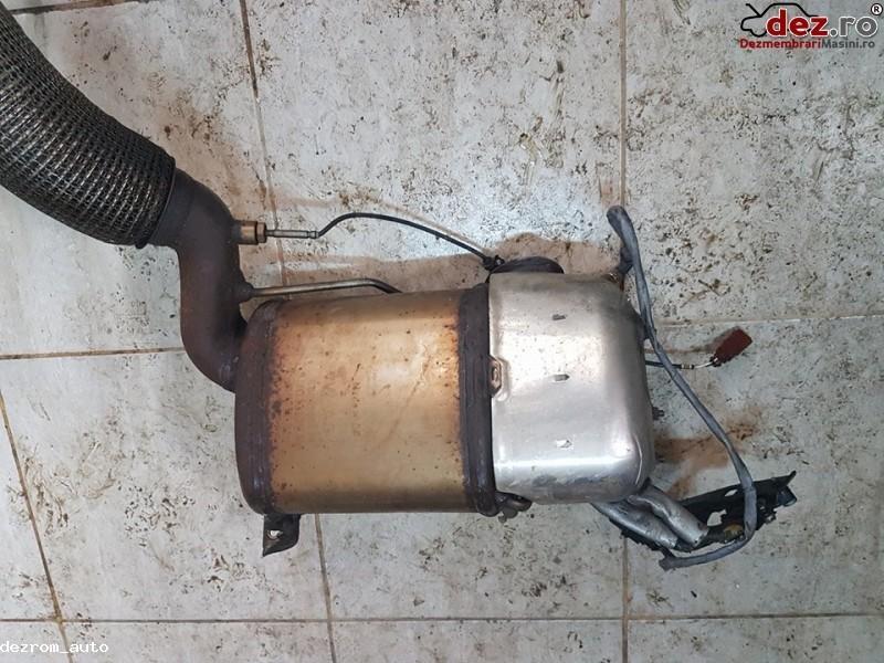 Filtru particule Seat Toledo 2009 cod 5n0131765a