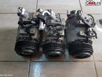 Compresor aer conditionat BMW 528 2014 cod 9215947-01 Piese auto în Bucuresti, Bucuresti Dezmembrari
