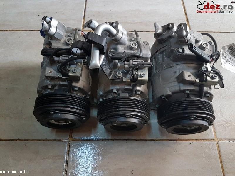 Compresor aer conditionat BMW 420 2015 cod 9215947-01 Piese auto în Bucuresti, Bucuresti Dezmembrari