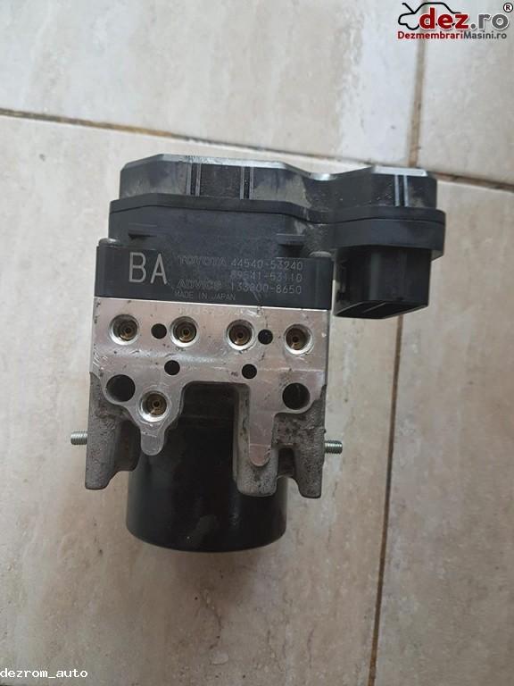 Pompa ABS Lexus IS 200 2012 Piese auto în Bucuresti, Bucuresti Dezmembrari