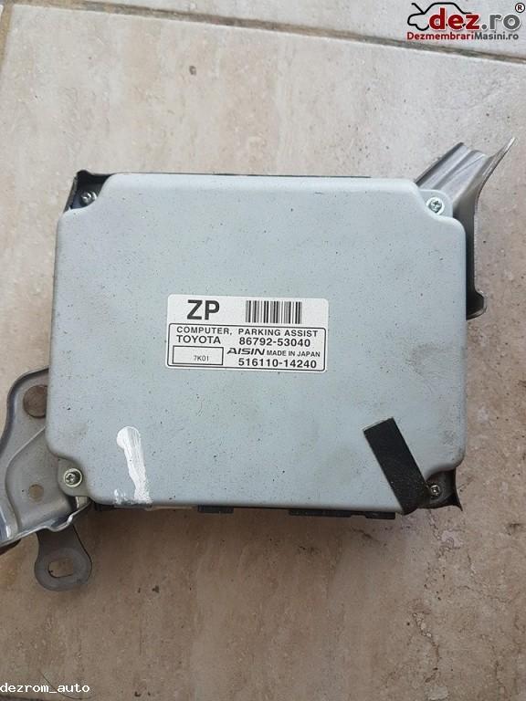Calculator confort Lexus IS 200 2012 Piese auto în Bucuresti, Bucuresti Dezmembrari