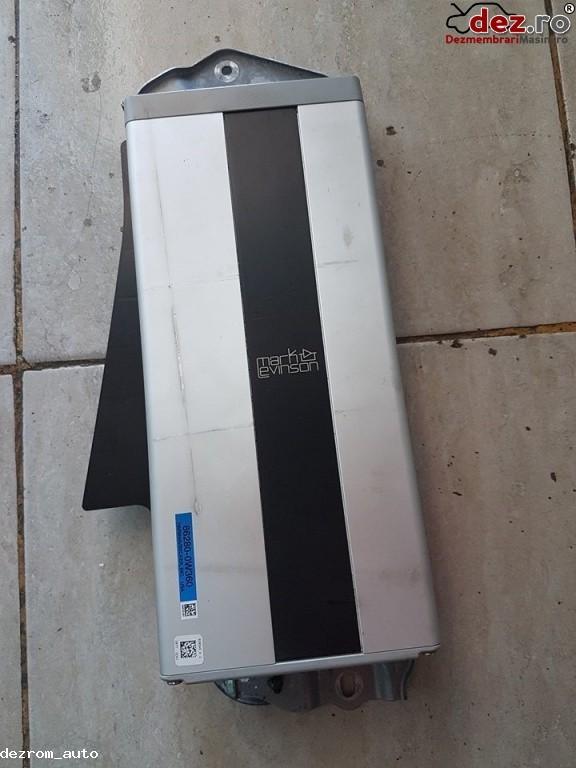 Sistem audio Lexus IS 200 2012 Piese auto în Bucuresti, Bucuresti Dezmembrari