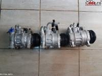 Compresor aer conditionat BMW 328 2010 cod 9216466-01 Piese auto în Bucuresti, Bucuresti Dezmembrari