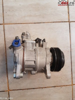 Compresor aer conditionat BMW 328 2012 cod 9215947-01 Piese auto în Bucuresti, Bucuresti Dezmembrari