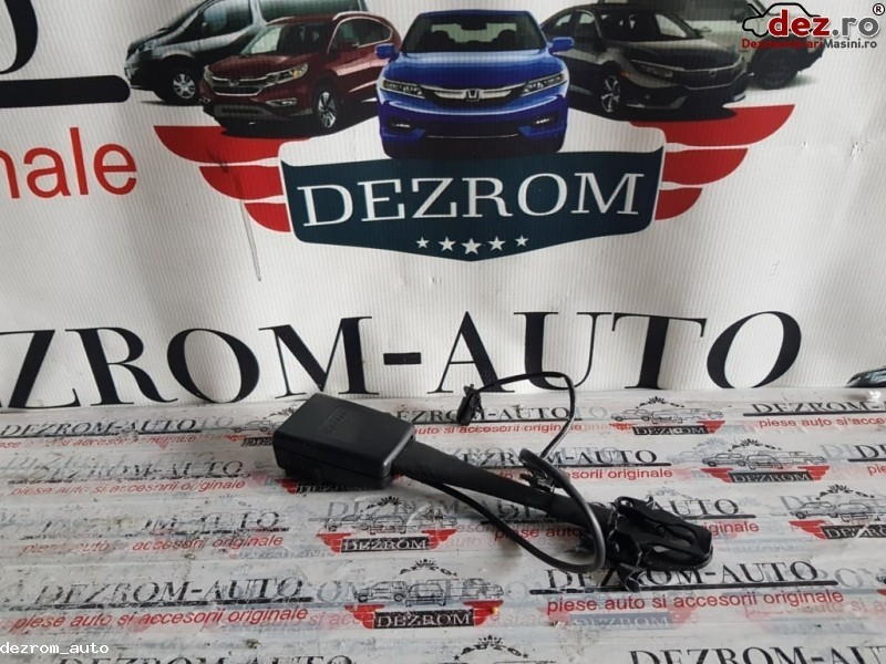 Centura de siguranta Audi RS7 Sportback 2017 cod 8k0857755f Piese auto în Slatina, Olt Dezmembrari
