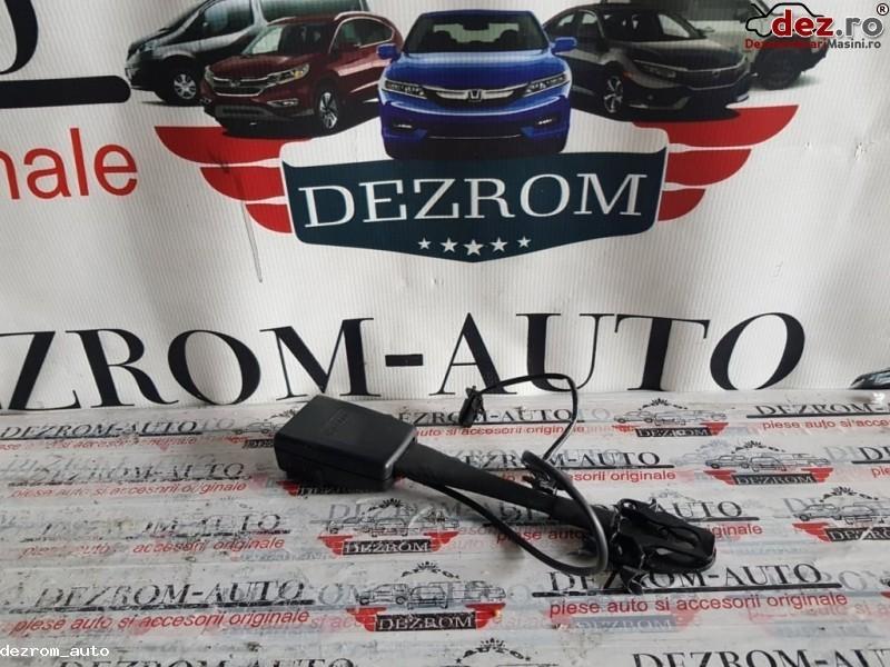 Centura de siguranta Audi RS 6 2017 cod 8k0857755f Piese auto în Slatina, Olt Dezmembrari