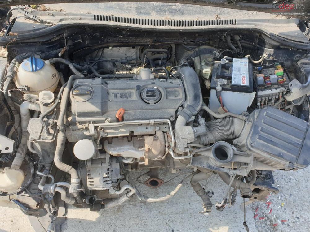 Dezmembrez Seat Leon 1p Facelift 1 4 Tsi 125 De Cai Motor Cax Dezmembrări auto în Slatina, Olt Dezmembrari