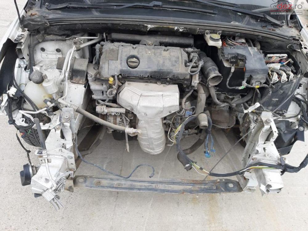 Dezmembrez Citroen C4 B7 1 4 Vti 8fp 95 Cai 89 000 Km Din 2013