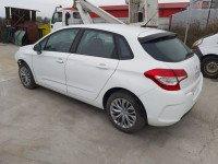 Dezmembrez Citroen C4 B7 1 4 Vti 8fp 95 Cai 89 000 Km Din 2013 Dezmembrări auto în Slatina, Olt Dezmembrari