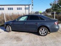 Dezmembrez Audi A4 B8 2 0 Tdi 143 Cai Cod Motor Caga Cutie Manuala Dezmembrări auto în Slatina, Olt Dezmembrari