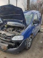 Dezmembrez Vw Caddy 1 9 Tdi 75 De Cai Motor Bsu 5 Trepte Manual An 200 Dezmembrări auto în Slatina, Olt Dezmembrari