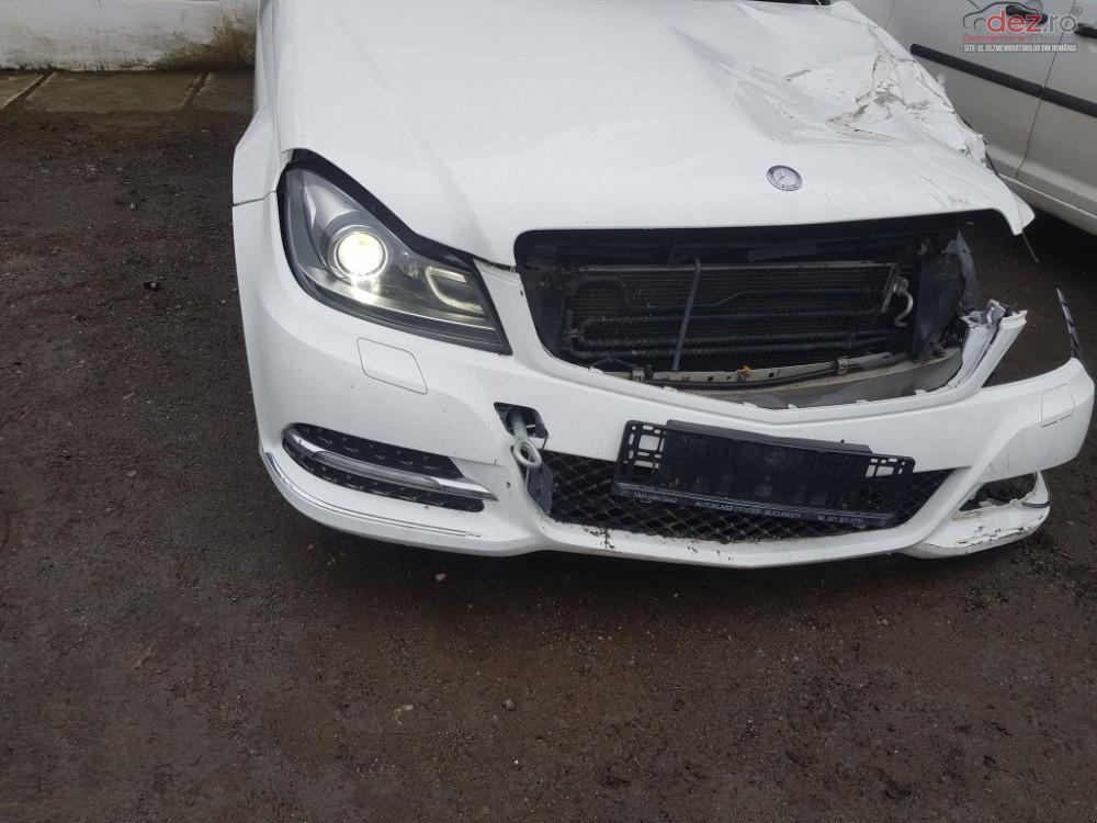 Dezmembrari Mercedes C Classe Coupe C204 2 2 Cdi 170 Cai Tip Motor Om6