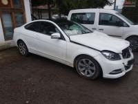 Dezmembrari Mercedes C Classe Coupe C204 2 2 Cdi 170 Cai Tip Motor Om6 Dezmembrări auto în Slatina, Olt Dezmembrari