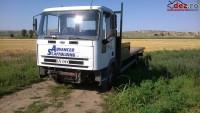 Dezmembrez iveco 75e15 disponibile cabina caroserie platforma motor Dezmembrări camioane în Constanta, Constanta Dezmembrari