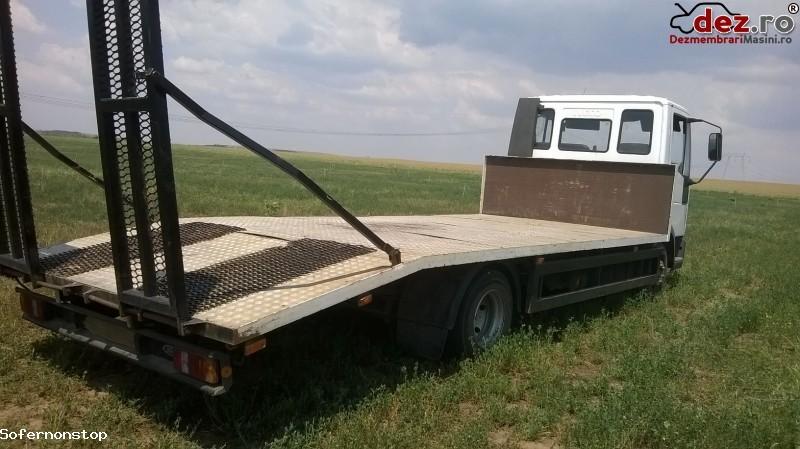 Ansamble si subansamble caroserie Iveco Eurocargo Dezmembrări camioane în Constanta, Constanta Dezmembrari