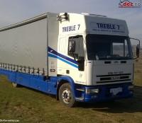Dezmembrez Iveco Eurocargo Dezmembrări camioane în Constanta, Constanta Dezmembrari