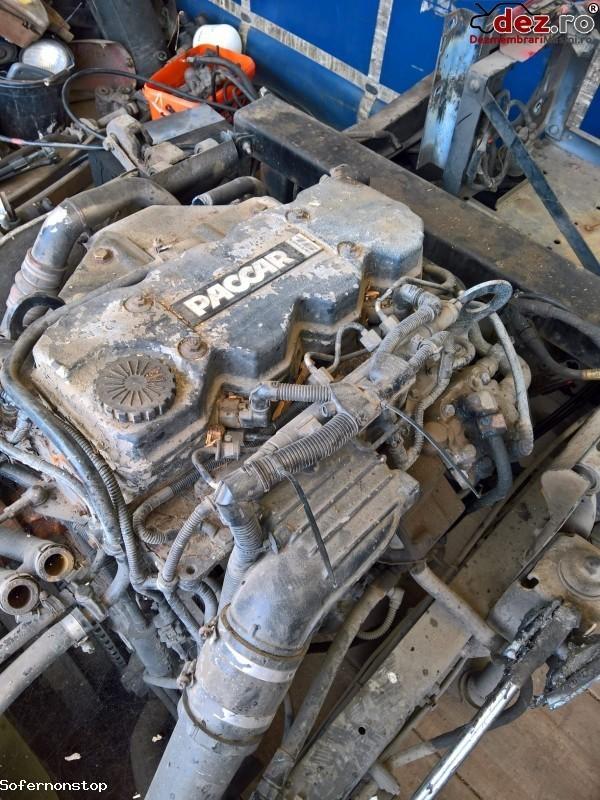 Piese din dezmembrare DAF LF 45, an 2002 Dezmembrări camioane în Constanta, Constanta Dezmembrari