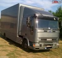 Dezmembrez Iveco Eurocargo, an 2000 Dezmembrări camioane în Constanta, Constanta Dezmembrari