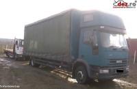 Dezmembrez Iveco Eurocargo 13to, an 1999 Dezmembrări camioane în Constanta, Constanta Dezmembrari