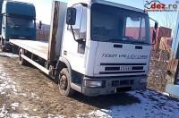 Piese din dezmembrare Iveco Tector Dezmembrări camioane în Constanta, Constanta Dezmembrari