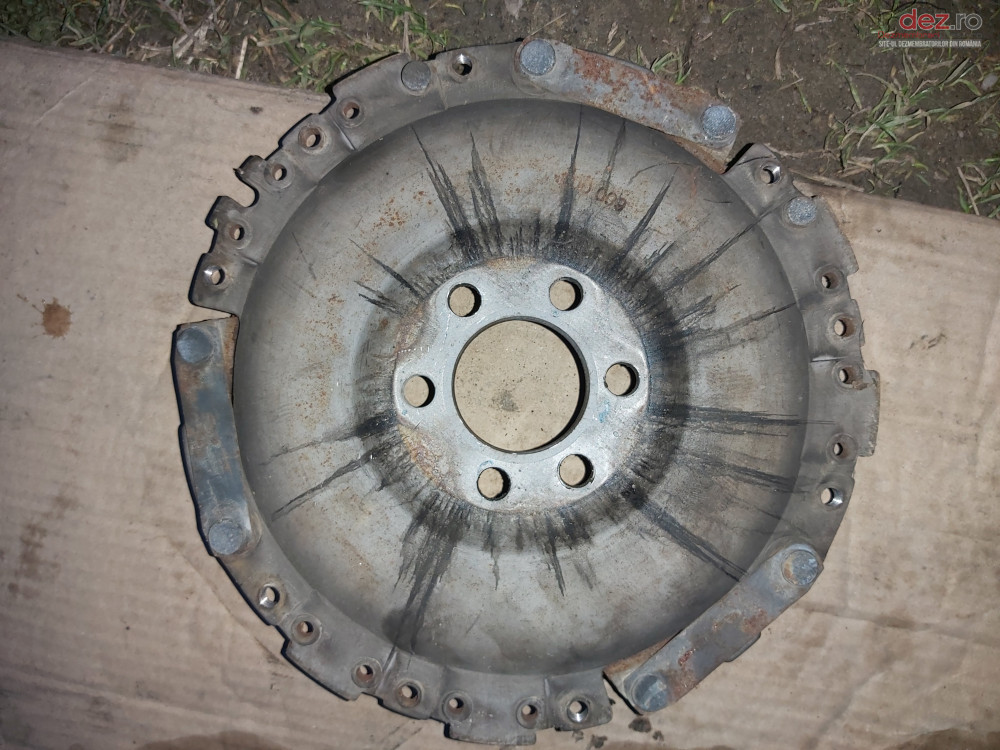 Placa De Presiune Vw Golf 4 1 9 Sdi An 2001 Piese auto în Oltenita, Calarasi Dezmembrari