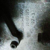 Vand Mazda 6 Brec 2.0 16v din 2004, avariat in lateral(e) Mașini avariate în Bacau, Bacau Dezmembrari