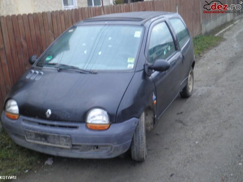 Vand caseta directie renault twingo 1149 benzina Dezmembrări auto în Intorsura Buzaului, Covasna Dezmembrari