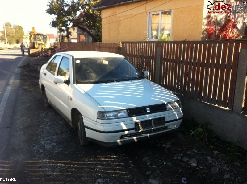 Dezmembrez Seat Toledo 1 9 1996 Dezmembrări auto în Intorsura Buzaului, Covasna Dezmembrari