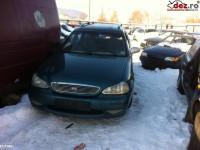 Dezmembrez Kia Clarus 1 8 16v An 2000 Dezmembrări auto în Intorsura Buzaului, Covasna Dezmembrari