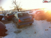Dezmembrez Dacia Solenza 1 4 Benzina Dezmembrări auto în Intorsura Buzaului, Covasna Dezmembrari