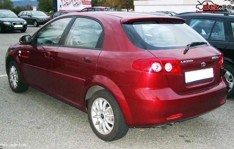 Dezmembrez Chevrolet Lacetti Motor 1 4 1 6 benzina Dezmembrări auto în Bucuresti, Bucuresti Dezmembrari