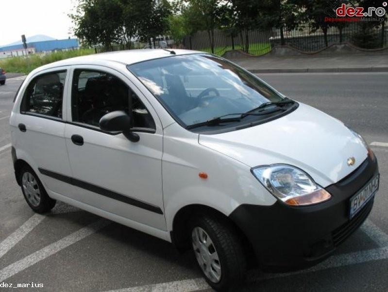 Dezmembrez Chevrolet Spark Orice Piese Dezmembrări auto în Bucuresti, Bucuresti Dezmembrari