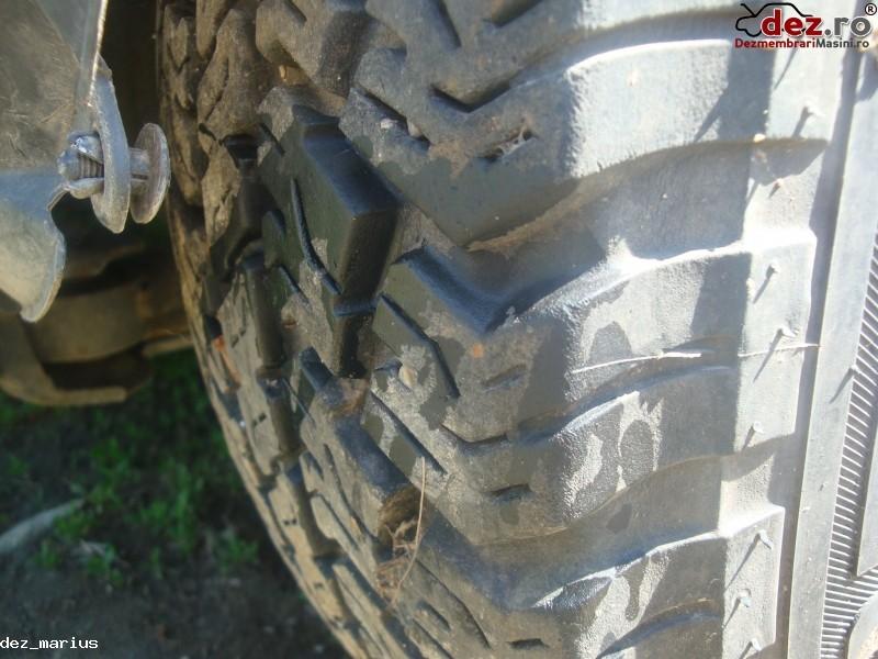 Dezmembrez Hyundai Tucson 2007 4x4 2 0 Benzina